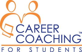 Career Coaching for Students logo