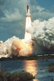 Student Career Exploration is Like a Shuttle Launch