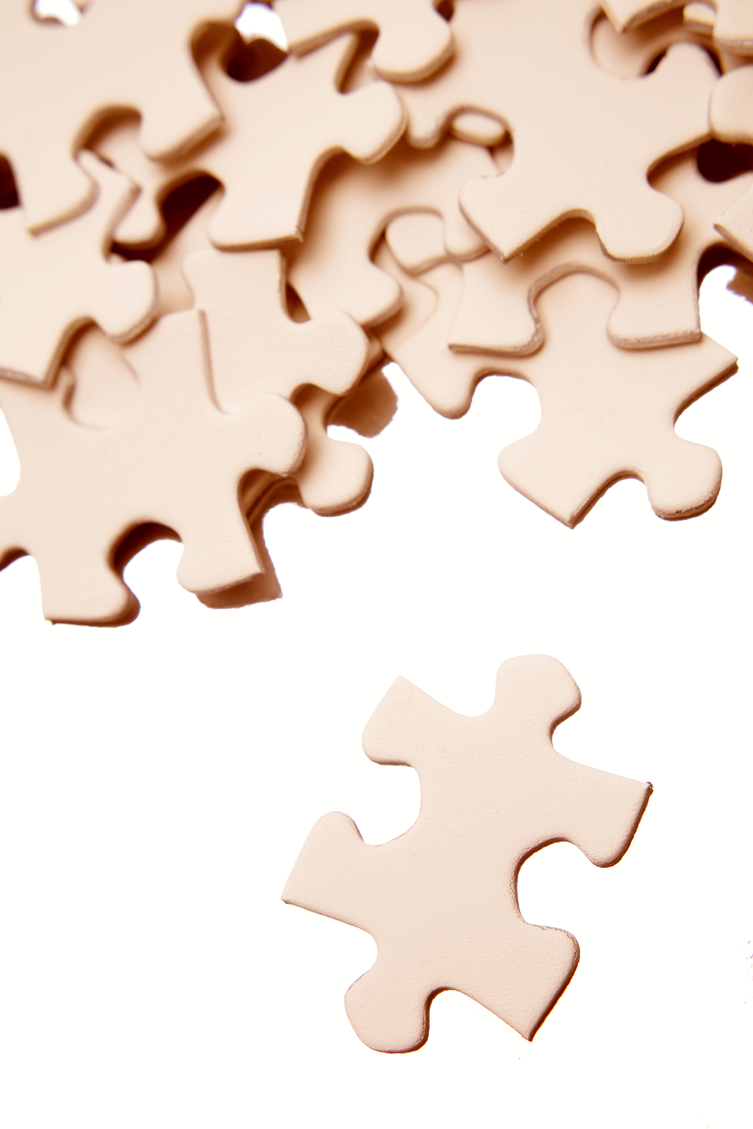 Able jigsaw puzzles