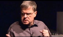Larry Smith You Will Fail TEDx presentation