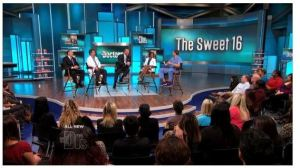Dr. Phil Sweet 16 Life Rules on The Doctors