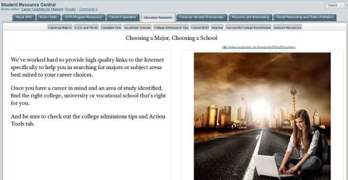 Education Research that gives you what you need - like college freshman retention rates and graduation rates