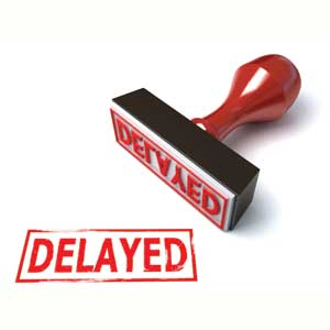 The Common Application system problems have delated application deadlines
