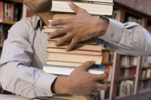 StudentBookStack
